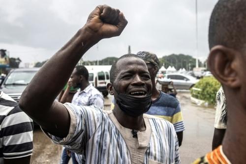 Wanindara la rebelle espère une Guinée réconciliée au-delà des...