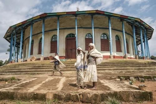 Ethiopie: l'ex-royaume kaffa rêve de se relever en crééant une...