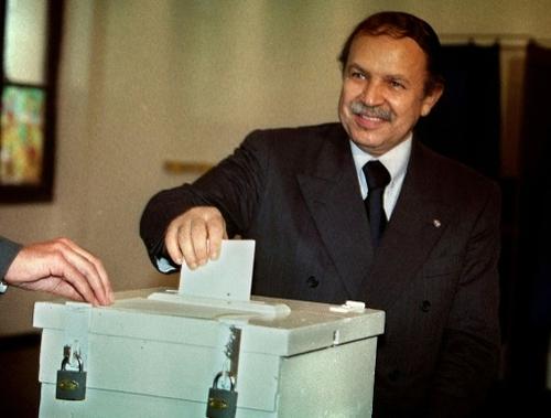 """Bouteflika, symbole des """"occasions manquées"""" de l'Algérie"""