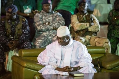 Gambie: l'alliance entre le parti du président et celui de...