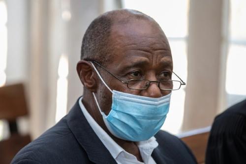 "Rwanda: le héros de ""Hotel Rwanda"" reconnu coupable de ""terrorisme"""