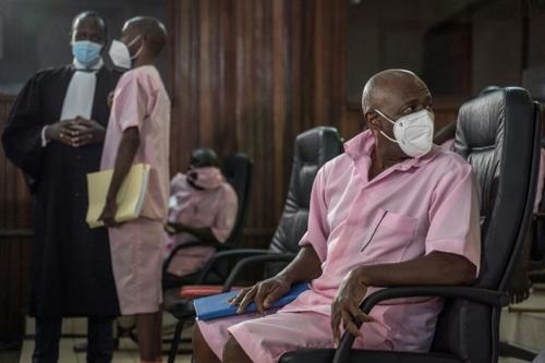 Rwanda: verdict attendu dans le procès pour terrorisme du héros de...