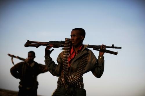 Somalie: l'ONU s'alarme des combats dans le centre du pays