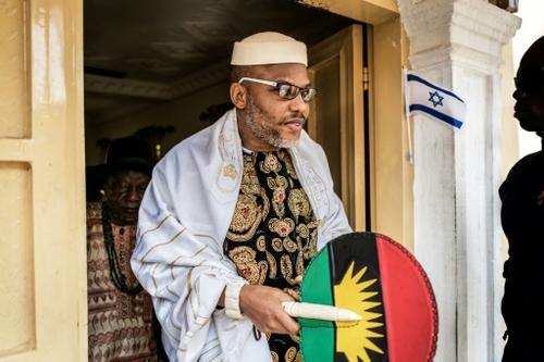 Nigeria: reprise du procès du dirigeant biafrais Nnamdi Kanu