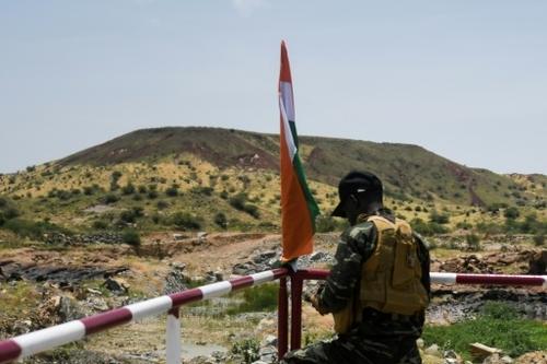 Le Niger met les bouchées doubles pour ériger son tout premier...