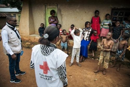 RDC: à Beni, la riposte s'organise encore une fois contre Ebola