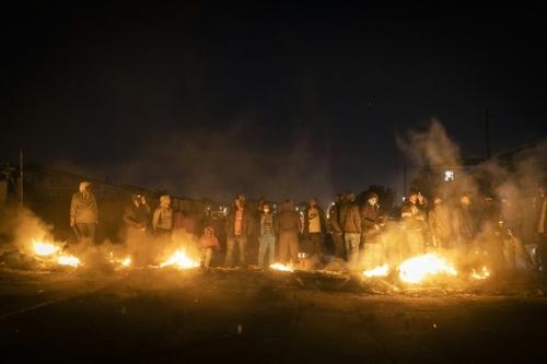 Phoenix, une ville sud-africaine marquée au fer, après des meurtres...