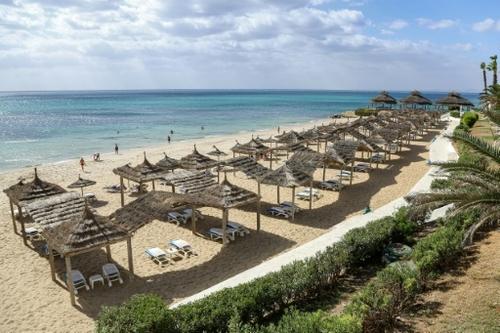 En Tunisie comme au Maroc, le tourisme frappé par le Covid regarde...