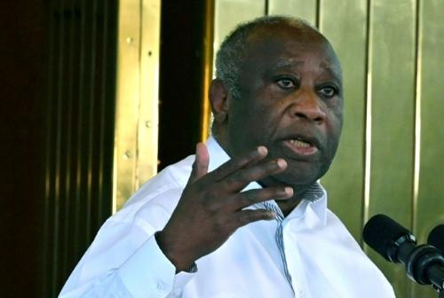 Côte d'Ivoire: avec un nouveau parti, Laurent Gbabgo signe un grand...