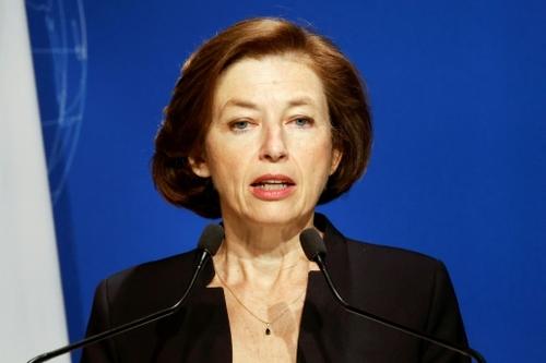 La ministre française des Armées au Mali dans un contexte tendu...