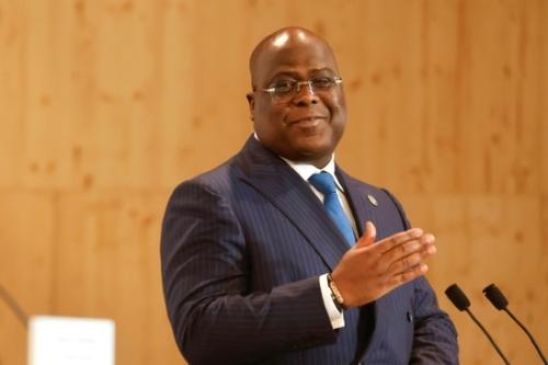 RDC: turbulences en vue après le choix controversé du président de...