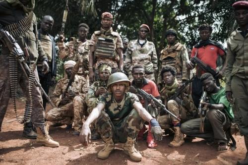 Centrafrique: un cessez-le-feu en manque de substance