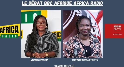 Le Débat BBC Afrique - Africa Radio