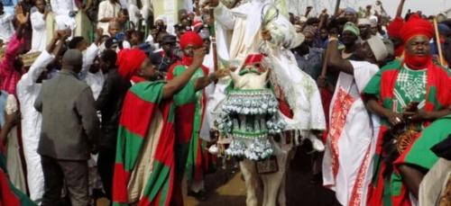 Nigeria: diviser l'émirat de Kano, un jeu de trônes dangereux