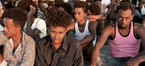 Naufrage au large de la Libye: 5 morts et 20 migrants disparus...