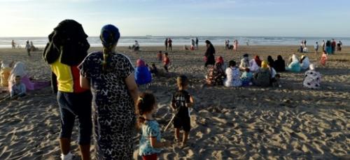 Naufrage de migrants au Maroc: au moins 16 morts, les recherches...