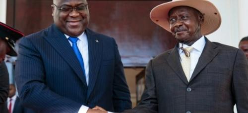 Invité d'honneur à Paris, Tshisekedi sort la RDC de son isolement