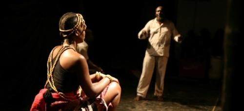 Théâtre: Brazzaville honore ses auteurs, ses quartiers et sa jeunesse