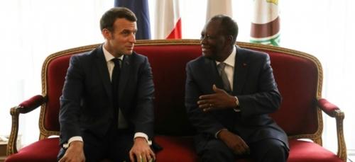 Accord franco-africain pour une profonde réforme du franc CFA qui...