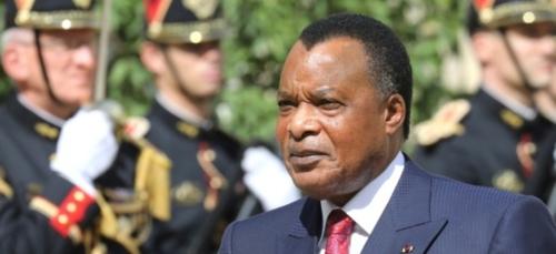 Congo: l'opposition pour une transition et une présidentielle en...