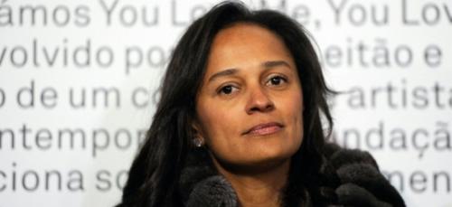 """Angola: Isabel dos Santos """"prête à se battre"""" contre les..."""