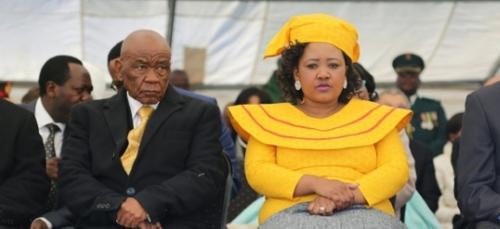 """Lesotho: un assassinat au sommet de l'Etat qui """"traumatise"""" le pays"""