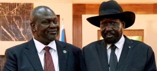 Soudan du Sud: la voie de la paix reste pavée d'obstacles