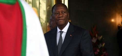 Ouattara, un économiste au coeur des convulsions ivoiriennes