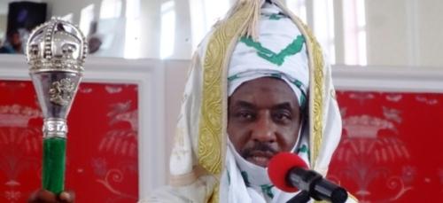 """Nigeria: la justice ordonne la libération de l'Emir de Kano """"détrôné"""""""
