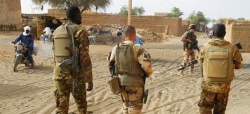Sahel: 4 premiers cas confirmés de coronavirus parmi les soldats de...