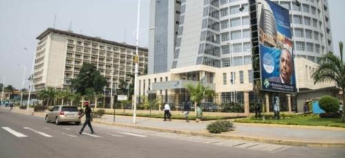 Coronavirus : Kinshasa isole son centre névralgique, dernière...