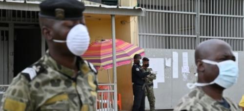 Coronavirus : dispositif spécial pour les prisons ivoiriennes...
