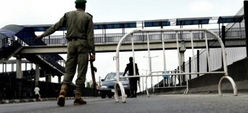 Coronavirus au Nigeria: 18  personnes tuées par les forces de...