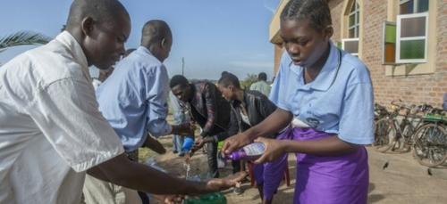 Au Malawi, la fronde des pauvres contre le confinement anticoronavirus