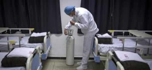 Covid-19: gare à une pénurie d'oxygène dans les pays les plus pauvres