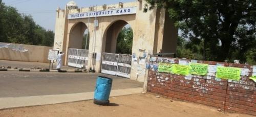 Nigeria: des centaines d'enfants des rues évacués pour éviter la...