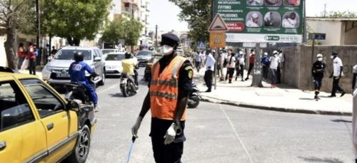 Coronavirus au Sénégal: réouverture progressive des écoles à partir...