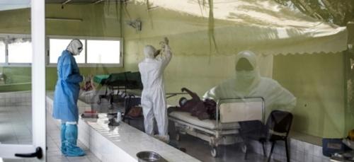 Coronavirus: sur les réseaux sociaux en Afrique, les vaccins de la...