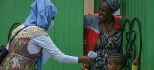Face au coronavirus, l'Ethiopie s'en remet à ses médecins de la...