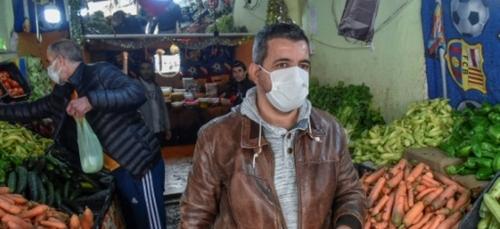 L'Algérie prolonge le confinement, des commerces toujours fermés