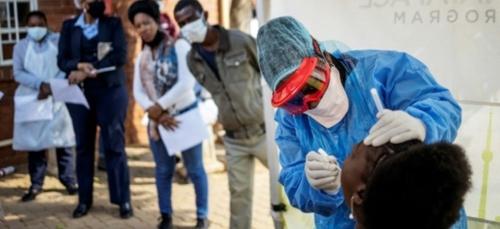 En Afrique subsaharienne, la stigmatisation est un frein dans la...