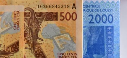La France acte officiellement la fin du franc CFA en Afrique de...
