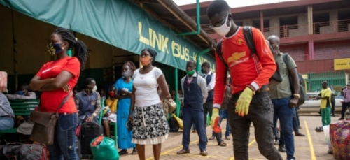 Covid-19: l'Afrique doit tripler le nombre de ses tests