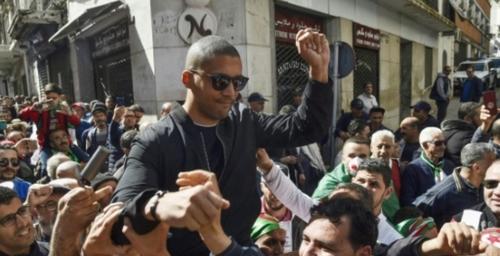 Algérie: le journaliste emprisonné Khaled Drareni va être fixé sur...