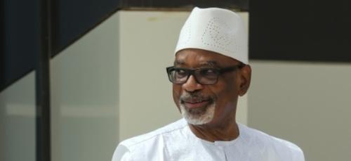 Mali: l'ex-président Keïta a quitté l'hôpital, une évacuation à...