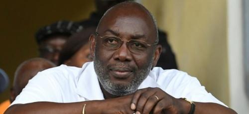 Côte d'Ivoire: décès du président de la fédération de foot en...