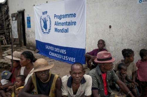 Famine à Madagascar: l'argile blanche pour remplir le ventre