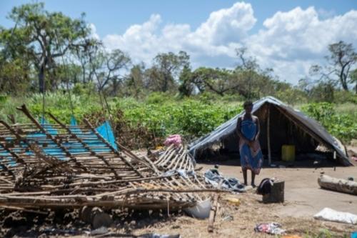 Afrique australe: le bilan du cyclone Eloise s'alourdit à 21 morts,...