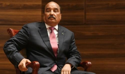 Mauritanie: l'ex-président Ould Abdel Aziz menacé d'inculpation...