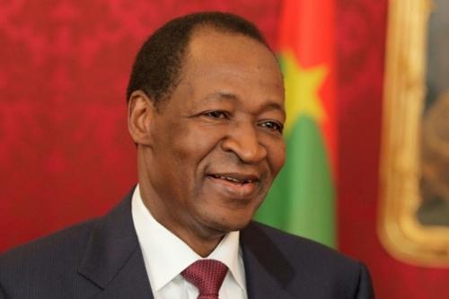 Burkina: plus de 30 ans après, l'ex-président Compaoré sera jugé...